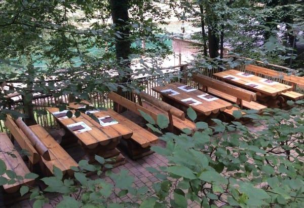 Laghetto fonteviva in valganna varese ristorante for La casa nel laghetto