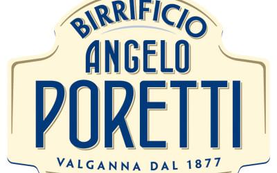17 settembre: menu per visita al birrificio Poretti