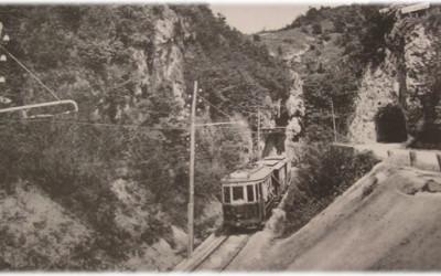 18 Settembre – Alla scoperta del tram della Valganna