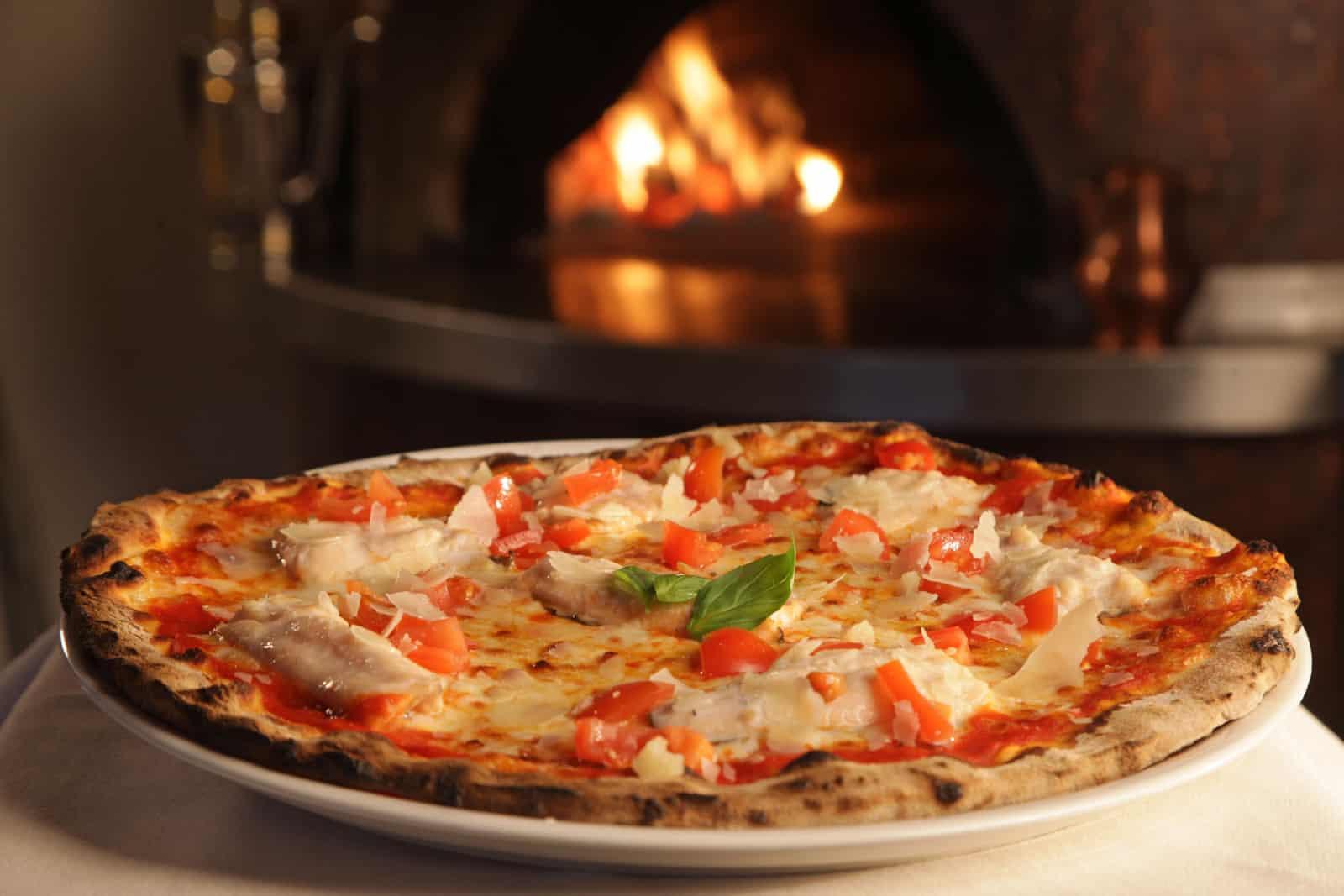 La Pizza della Valganna