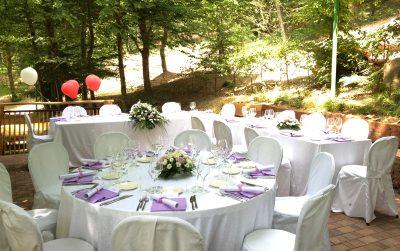 Ristorante per Matrimoni – Varese