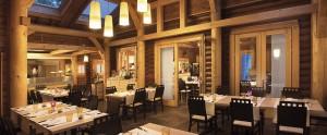 ristorante sala riservata