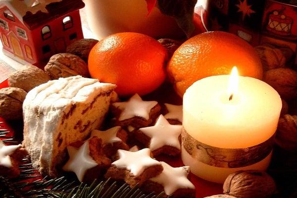 Ristorante: Menu Natale 2015